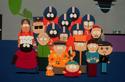 La Madre de Cartman es una Puta Sucia