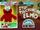 Deja de Tocarme Elmo