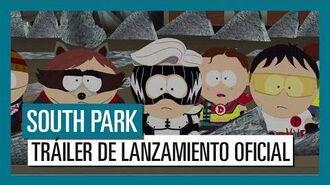 South Park Retaguardia en Peligro Tráiler de lanzamiento oficial sin censura Ubisoft ES