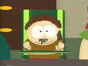 Elvin Cartman 1