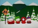 Cartman Consigue una Sonda Anal/Galería