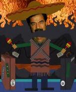 Saddam Mexicano