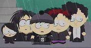 SP Goth