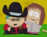 Wild Wild West Rap