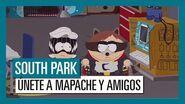 South Park Retaguardia en Peligro Escoge tu bando – Únete a Mapache y Amigos Ubisoft