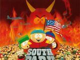 South Park: Más Grande, Más Largo y Sin Cortes Banda Sonora