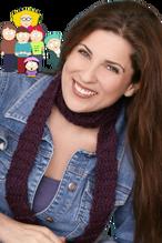 April Stewart otros personajes