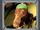 Animales de Cerca con Lente de Ángulo Amplio Usando Sombreros