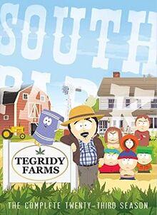 South Park T23