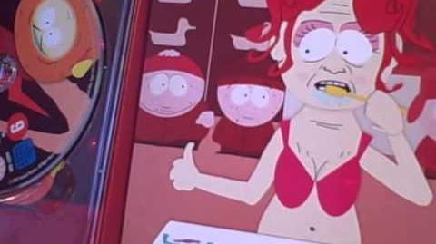 South Park season 2 Boxset dvd review