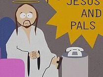 Jesús y sus Amigos
