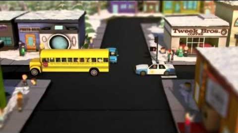 South Park Tema Musical Temporada 17