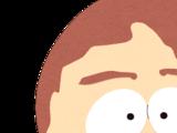 Personajes de South Park: Retaguardia en peligro