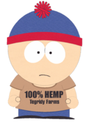 Hemp-stan