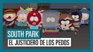 South Park Retaguardia en Peligro - Nueva Fecha de Lanzamiento - El Justiciero de los Pedos