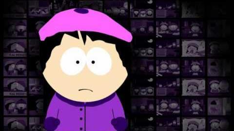 South Park - Cancion de wendy (Latino)