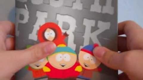 South Park season 1 dvd review