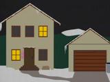 Residencia Tucker