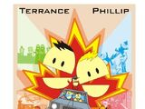 Terrance y Phillip: Culos de Fuego