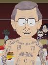 Bill Gates tatuajes
