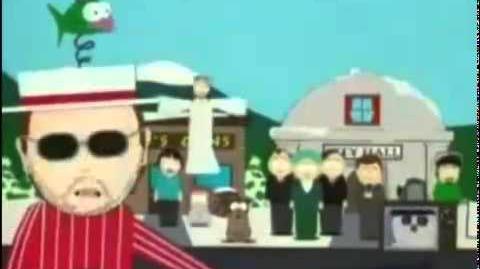 South Park - Intro Temporada 1