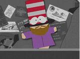 Sr. Sombrero