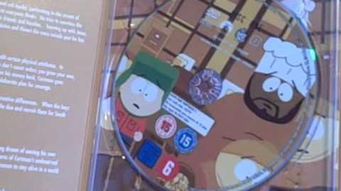 South Park season 5 Boxset DVD Review