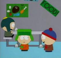 Craig verde