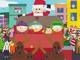 Es Navidad en Canadá