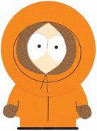 Kenny again