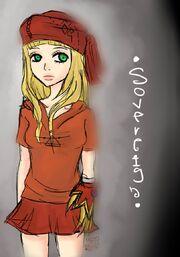 Laura by EIemnia