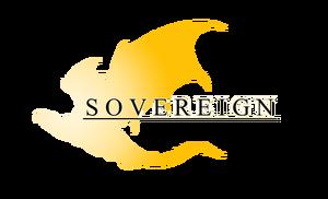 Sovereign logo fix