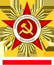 Soviet button orgs