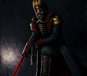 Commissar 3