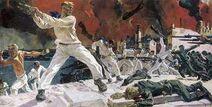 The Defense of Sevastopol 1942