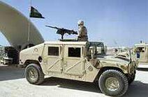 220px-Saudi Arabian Humvee
