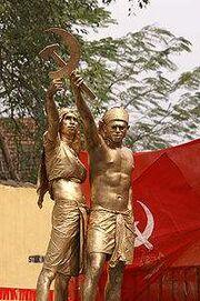 200px-Kerala communist tableaux