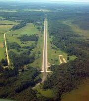 Haapsalu Airfield