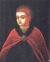220px-Young Peter the Great parsuna