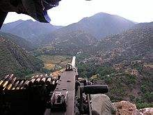 220px-Firebase Phoenix overlooking the Korengal Valley