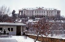 Evstafiev-40th army HQ-Amin-palace-Kabul