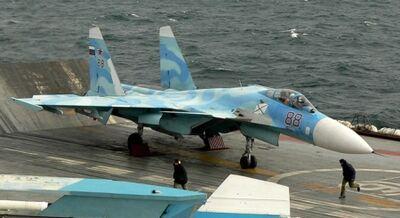 Su-33 002
