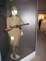 220px-Soviet naval infantry m43 uniform