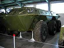 220px-ZiL-153 in Kubinka