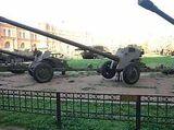 T-12 antitank gun