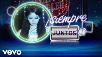 Siempre Juntos (Officiële Lyrics Video)