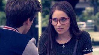 Nina en Gaston denken aan elkaar - Tengo un corazón