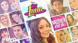 Elenco de Soy Luna - Vuelo (Audio Only)