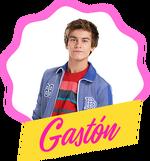 GastonPostać