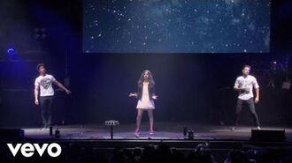 Elenco de Soy Luna - Eres (En vivo)